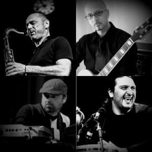 quartetto ianeri