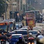 stop auto inquinanti