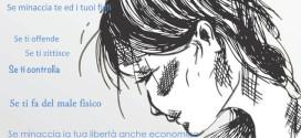 """SOCIALE, """"…QUESTO NON E' AMORE"""": NO ALLA VIOLENZA SULLE DONNE, SOPRATTUTTO A SAN VALENTINO"""