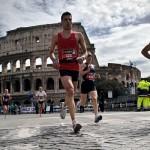running roma