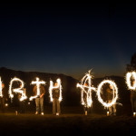 Celebrating Earth Hour 2010, Canada