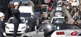 VIABILITÀ, MILLE MIGLIA CORTEO KOMEN RACE E PROCESSIONI: WEEK-END DI FUOCO