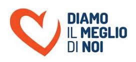 """DOMENICA LA REGIONE ADERISCE ALLA CAMPAGNA """"DIAMO IL MEGLIO DI NOI"""""""
