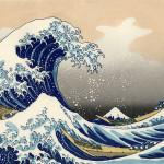 Onda di Hokusai