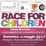 race for children