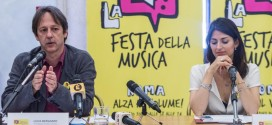 LA RAGGI LANCIA IL FLASHMOB PER LA FESTA DELLA MUSICA
