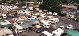NOMADI, BALDASSARRE: MONACHINA E LA BARBUTA CHIUSI ENTRO 2020