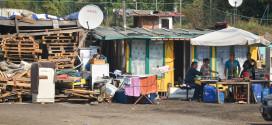 SCIOPERO IN CAMPIDOGLIO CONTRO LA CHIUSURA DEL CAMPO RIVER