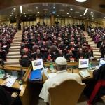 Il Sinodo sulla famiglia di Papa Francesco