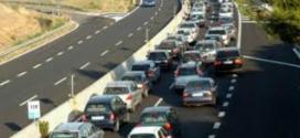 DOMANI NUOVO CALVARIO PER GLI AUTOMOBILISTI ROMANI: CHIUSE RAMPE GRA DELLA PONTINA