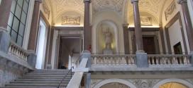 MUSEO DI ROMA, SABATO IL CONCERTO DI OPERA LIRICA ANIMERA' PALAZZO BRASCHI