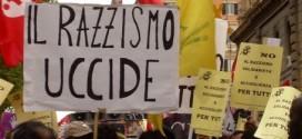MERCOLEDÌ PRESIDIO A TOR BELLA MONACA CONTRO VIOLENZA E RAZZISMO