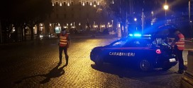 MOVIDA, CARABINIERI ARRESTANO 18 PUSHER IN MENO DI 48 ORE