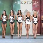 Flash Mob (Foto Miss Italia)