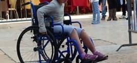 """NEL QUADRANTE ROMA-EST LE FAMIGLIE CON DISABILE SONO IN DIFFICOLTA', IL 70 % È MONOREDDITO"""""""