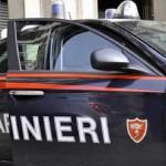 una-delle-auto-di-servizio-dei-carabinieri