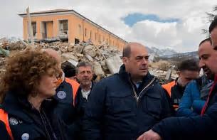 OLTRE 25 MILA UTENTI ASSISTITI DALLA REGIONE PER IL TERREMOTO DEL CENTRO ITALIA