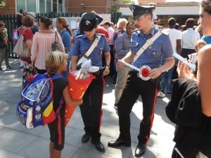 A scuola sicuri con i Carabinieri (1)