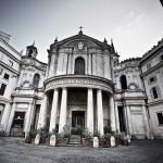 Chiostro-Bramante-Roma