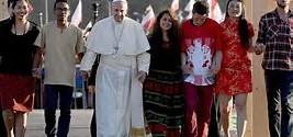 A ROMA DALL'11 AL 15 SETTEMBRE DAL SINODO UN SEMINIARIO SULLA CONDIZIONE GIOVANILE