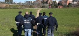 GRAZIE ALLA POLIZIA RITROVATO IL BIMBO DI 3 ANNI SCOMPARSO ALLA CAFFARELLA