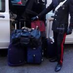 carabinieri trolley