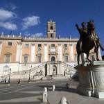 Campidoglio/*Roma, fissato a martedì 17 ottobre l'incontro Raggi-Calenda