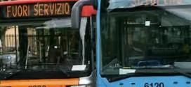 VENERDÌ STOP DI 24 ORE IN ATAC E ROMA TPL