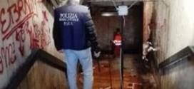 RITROVATA DONNA MORTA IN UN SOTTOPASSO A CORSO D'ITALIA