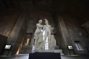 statue-di-venere e marte