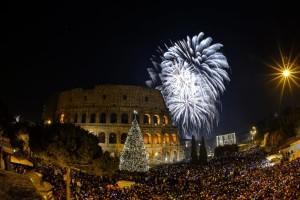 capodanno roma 3-2