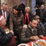 ++ Roma: Raggi, dobbiamo tutti aiutare città a riprendersi ++