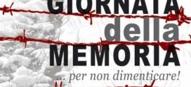 PER LA GIORNATA DELLA MEMORIA IL FILO CONDUTTORE SARA' LA CORRESPONSABILITA'