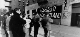 DALL'ANPI ROMA CRITICHE AL CORTEO DI ACCA LARENTIA