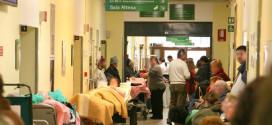 """COAS MEDICI: """"IN ITALIA +18% DI ACCESSI AL PRONTO SOCCORSO PER INFLUENZA, SITUAZIONE CRITICA E POCO PERSONALE"""""""
