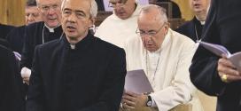 IONESCO E IL PICCOLO PRINCIPE PER GLI ESERCIZI SPIRITUALI DEL PAPA
