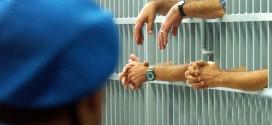 NEL LAZIO SOVRAFFOLLAMENTO NELLE CARCERI: 1000 I DETENUTI IN PIU'