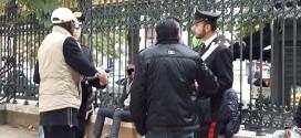 IERI MAXI CONTROLLO, 9 PERSONE ARRESTATE E UNA DENUNCIATA