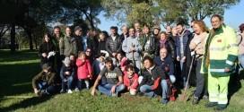 DOMANI AL MUNICIPIO XIII #ALBERIPERILFUTURO CON STUDENTI E CITTADINI