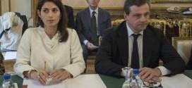 CALENDA E RAGGI LITIGANO, ROMA SPROFONDA