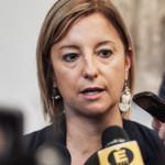 Conferenza stampa su 'Mafia Capitale' indetta dal Codacons e M5S