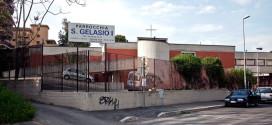 DOMENICA PAPA FRANCESCO IN VISITA ALLA PARROCCHIA DI SAN GELASIO