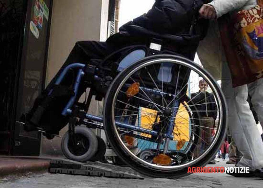 Sedie A Rotelle Roma : Arriva il nuovo regolamento dei servizi di mobilitÀ per i disabili