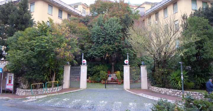 ASL Roma 5, nuovi lavori all'ospedale di Colleferro per l ...